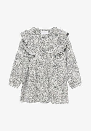 Robe pull - grey
