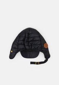 Mini Rodini - INSULATOR CAP - Beanie - black - 1