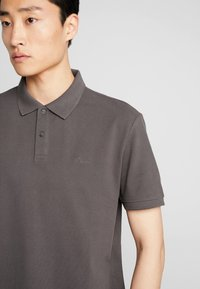 s.Oliver - Polo shirt - anthracite - 3