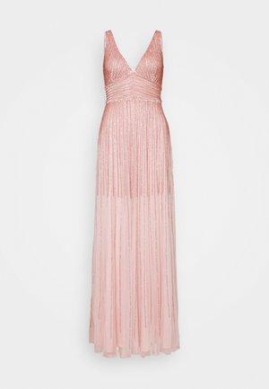 LORELEI - Robe de cocktail - nude