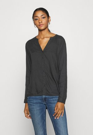 ONLHAPPI - Blouse - black
