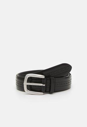 PALLIDA - Belt - nero