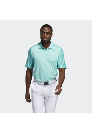 HEAT.RDY - Polo shirt - green
