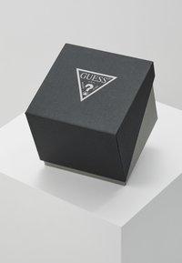 Guess - GENUINE - Klocka - silver-coloured - 3