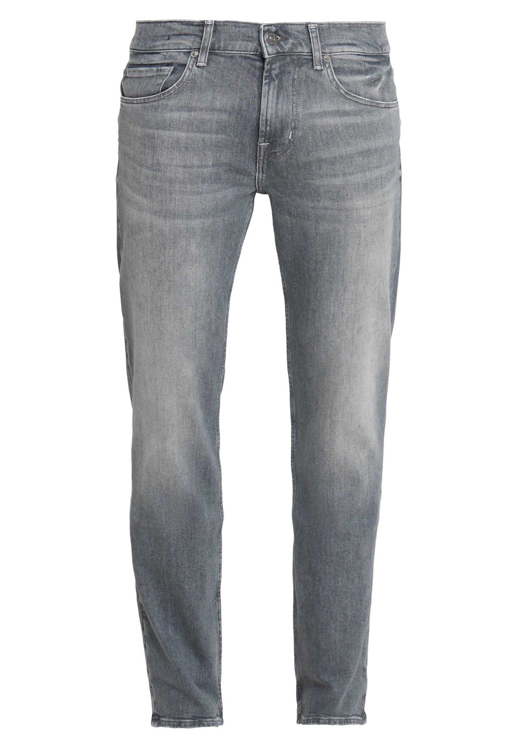 7 for all mankind SLIMMY - Jean slim - grey