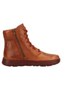 Think! - Ankle boots - cognac - 5