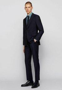 BOSS - JANGO - Overhemd - turquoise - 1