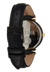 Versus Versace - DIAL STRAP - Watch - black - 2