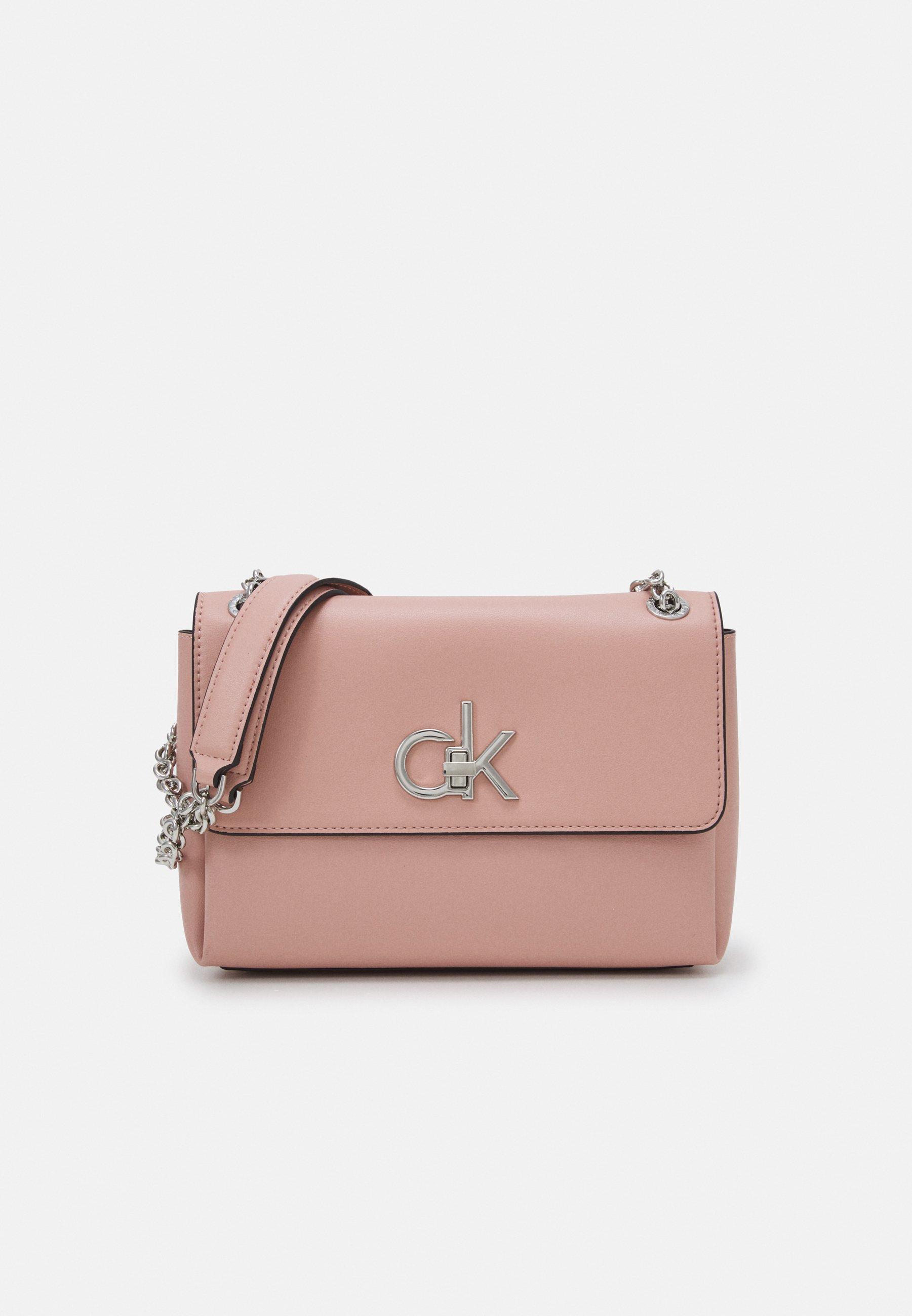 Women RELOCK FLAP XBODY - Handbag