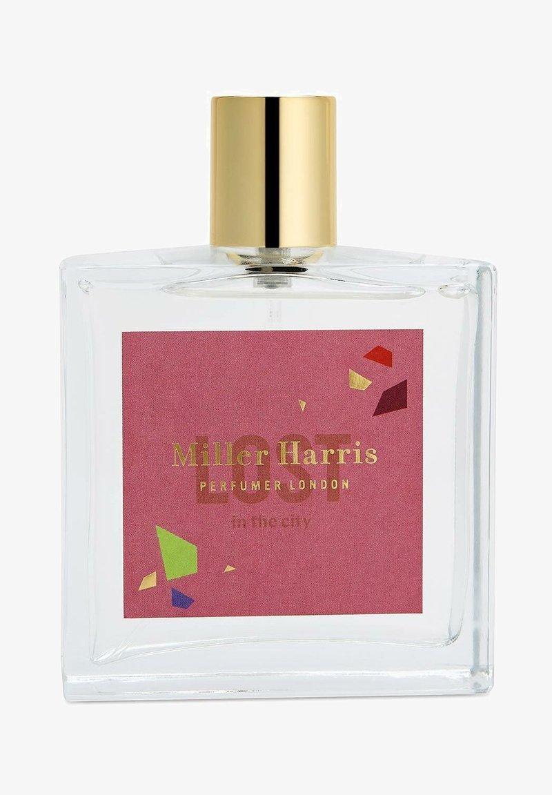 Miller Harris - MILLER HARRIS EAU DE PARFUM LOST IN THE CITY EDP - Eau de Parfum - -