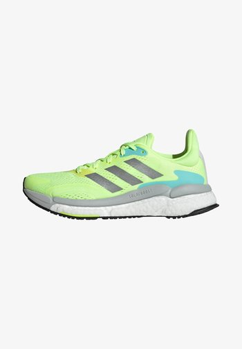 SOLAR BOOST 3 - Trainers - gelb