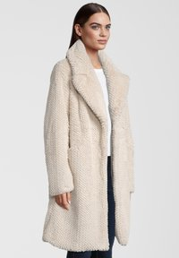 Rino&Pelle - ALENKA - Classic coat - birch - 2