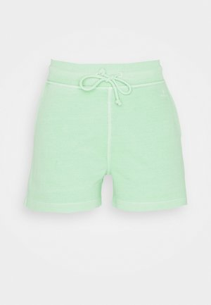 SUNFADED - Shorts - pastel green