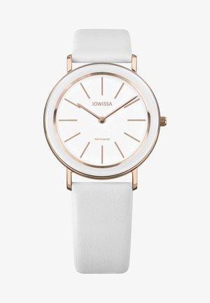 ALTO SWISS - Watch - weisß