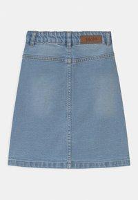 Molo - BRITNEY - Denimová sukně - summer tint - 1