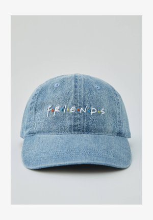 FRIENDS - Cap - blue