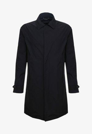 BRYGGE - Wollmantel/klassischer Mantel - black
