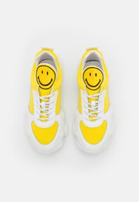Joshua Sanders - CAPSULE SMILE DONNA  - Sneaker low - yellow - 4