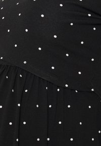 Envie de Fraise - CAROLANE - Jersey dress - black - 2