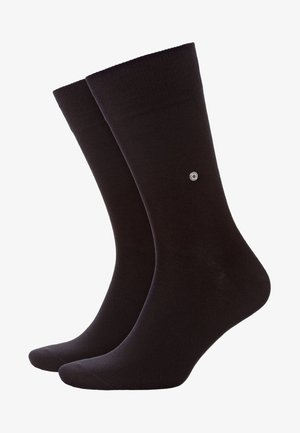 EVERYDAY - Chaussettes - black