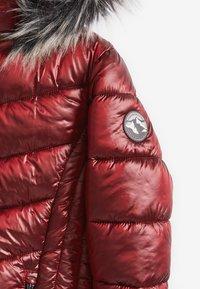 Next - Winterjas - red - 1