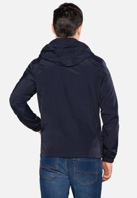 Threadbare - CARBON - Light jacket - navy - 2