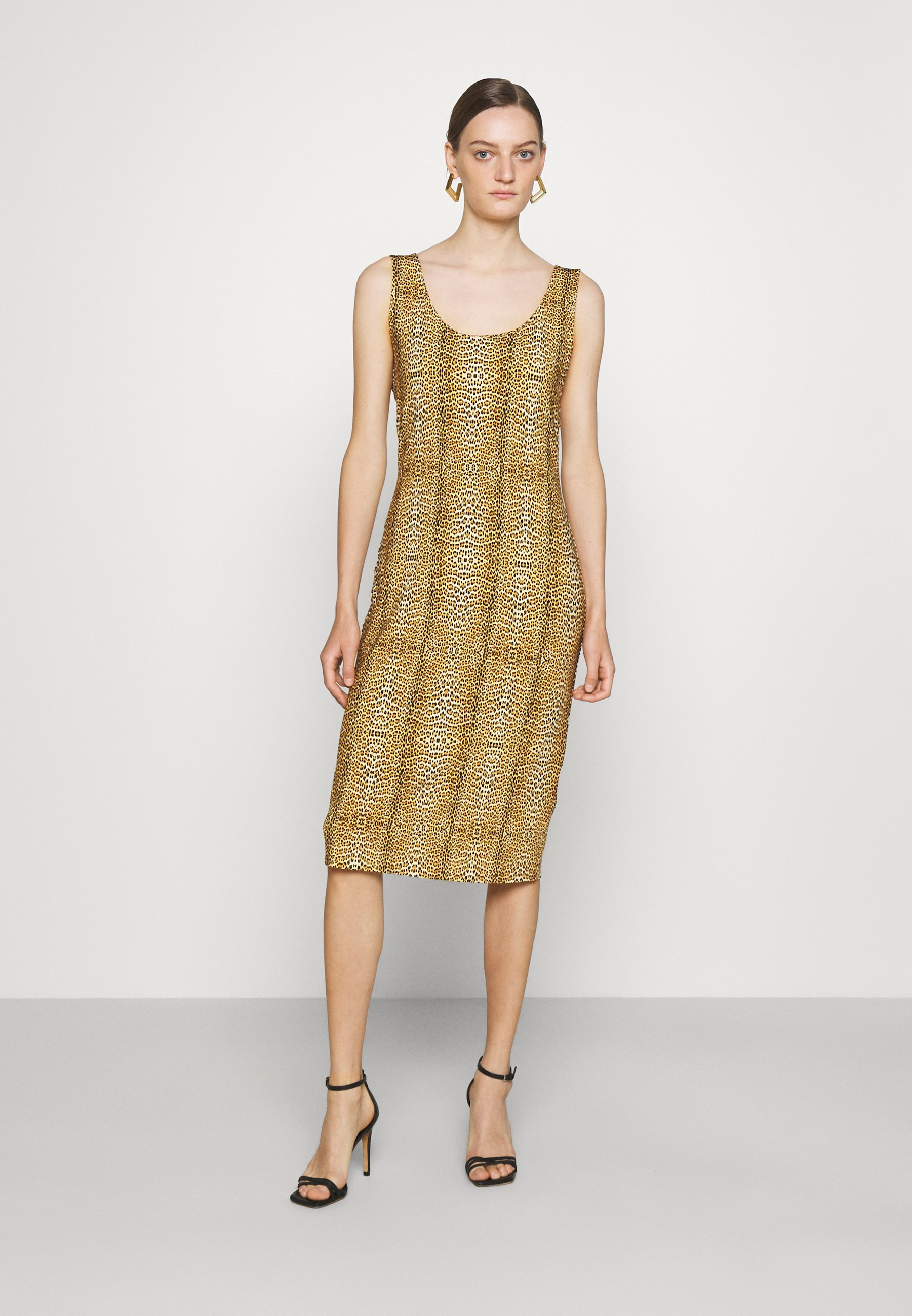 Women VESTITO - Jersey dress