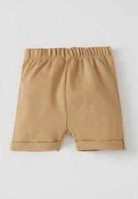 DeFacto - T-SHIRT SET - Shorts - ecru - 2