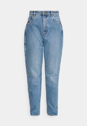 ELLE - Relaxed fit jeans - paris blue