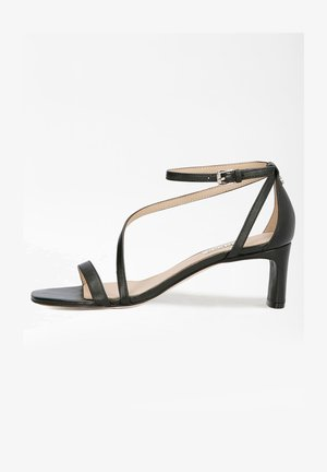 SELBY - Sandals - schwarz