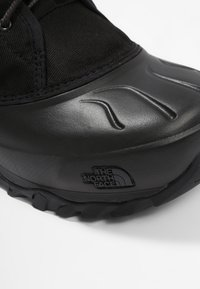 The North Face - M TSUMORU BOOT - Snowboots  - black/dark - 5