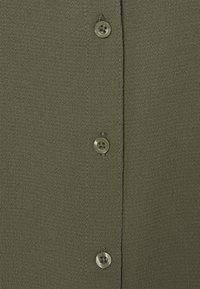 JDY - JDYMADDIE - Button-down blouse - kalamata - 2