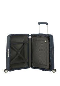 Samsonite - MAGNUM - Wheeled suitcase - dark blue - 4