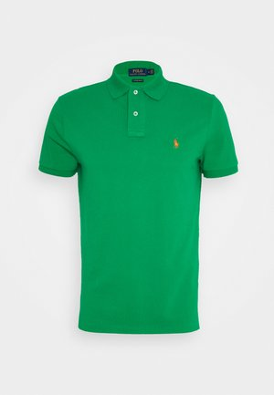 SHORT SLEEVE - Polo - chroma green