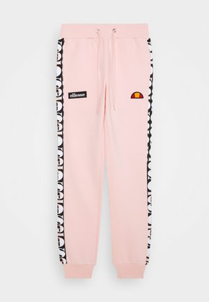 POURIO - Pantaloni sportivi - light pink