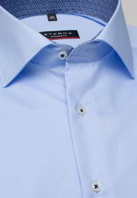 Eterna - MODERN FIT - Shirt - hellblau - 4