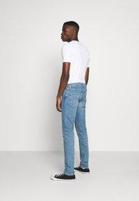 Levi's® - 512 SLIM TAPER  - Slim fit jeans - amalfi pool - 2