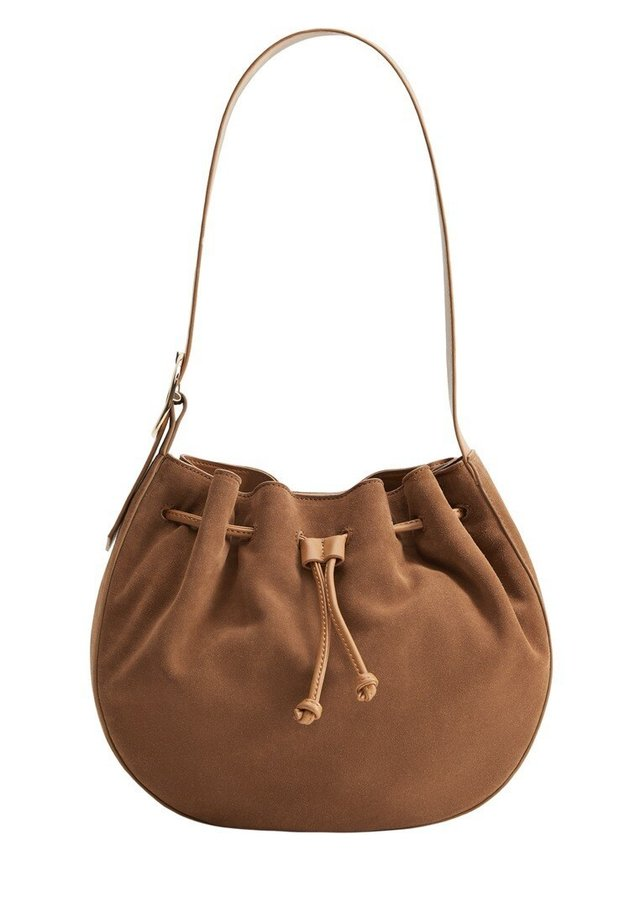 SAC - Handbag - marron