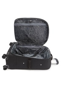 Kipling - CITY SPINNER M - Wheeled suitcase - black noir - 4