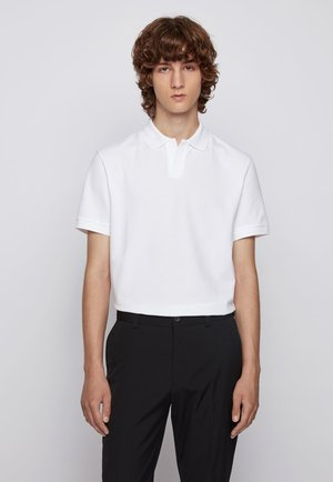 PYE  - Poloshirt - white