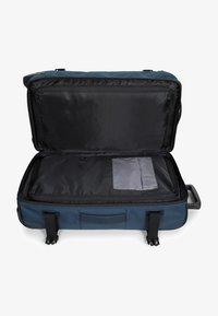 Eastpak - Wheeled suitcase - cnnct navy - 1