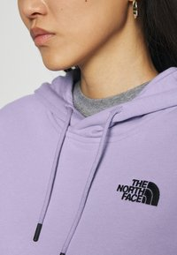 The North Face - ESSENTIAL HOODIE - Sweat à capuche - sweet lavender - 4