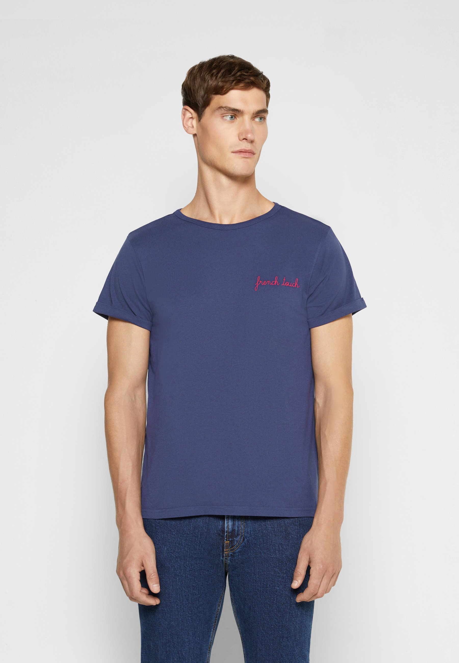 Homme POITOU FRENCH TOUCH - T-shirt basique