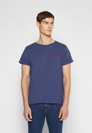 POITOU FRENCH TOUCH - T-shirt basic - navy