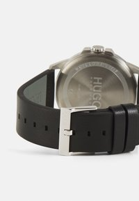 HUGO - FIRST - Montre - black - 1