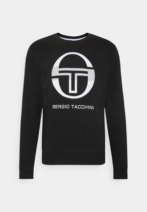 ZELDA - Sweatshirt - black/white/ashgrey