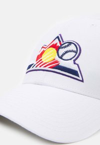 '47 - COLORADO ROCKIES UNISEX - Casquette - white - 3