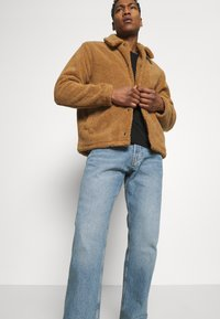 Weekday - SPACE - Jeans relaxed fit - seven blue - 3