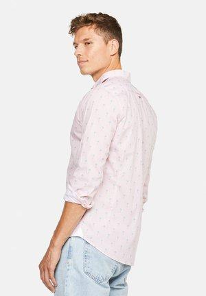 PETER - Shirt - rosa