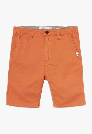 EVERYDAY OLIGHT SHORT - Shorts - apricot buff